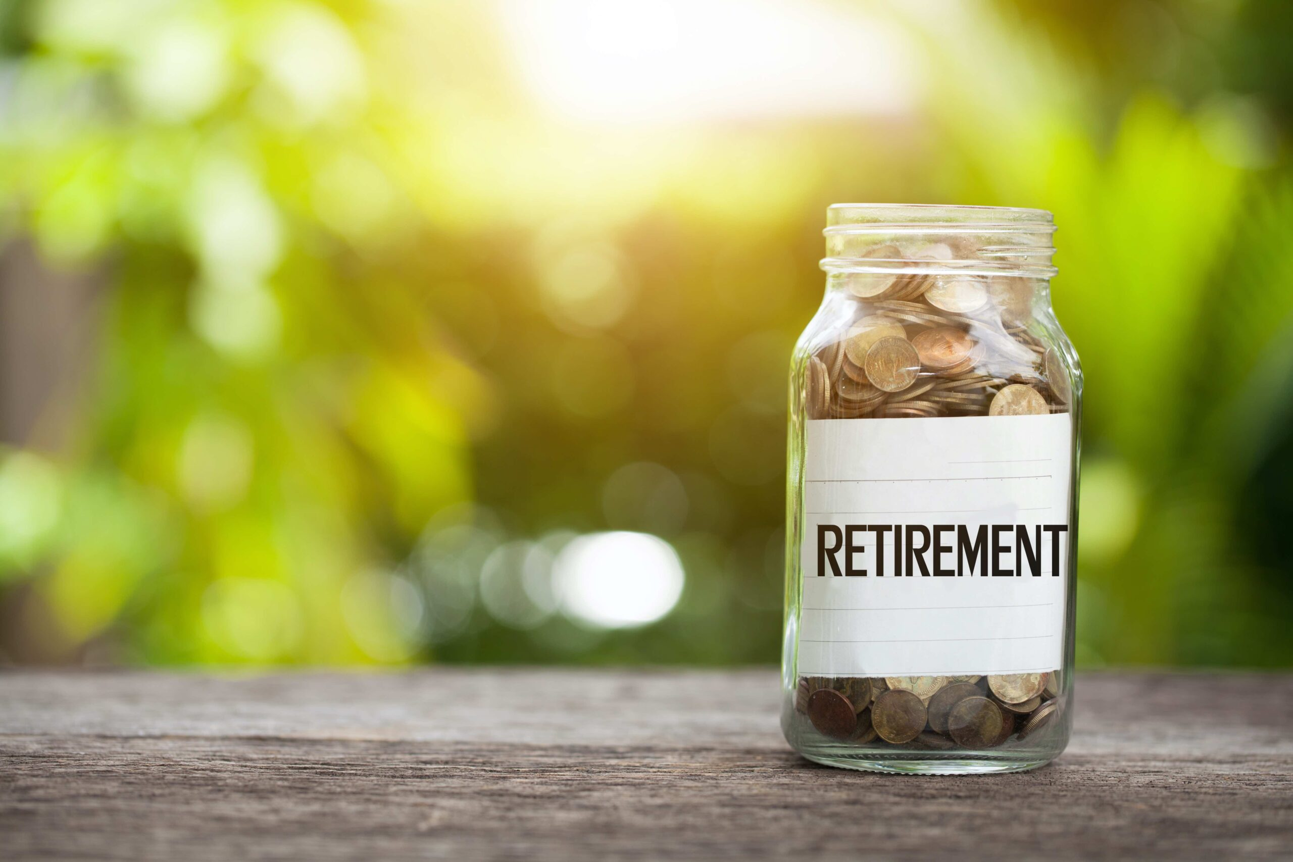 Is Retirement the only way I can get my Superannuation?