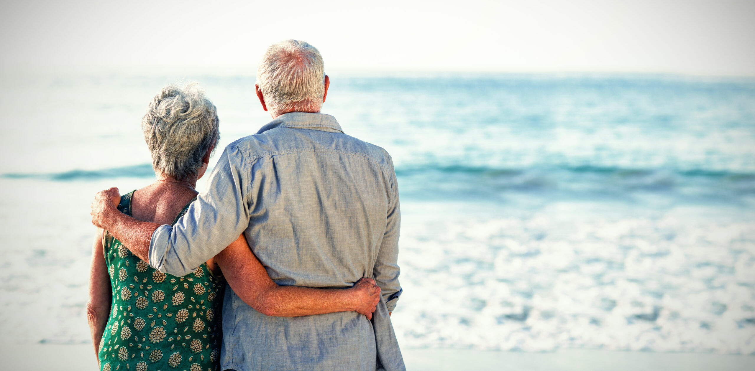 Where will you spend your Golden Years?