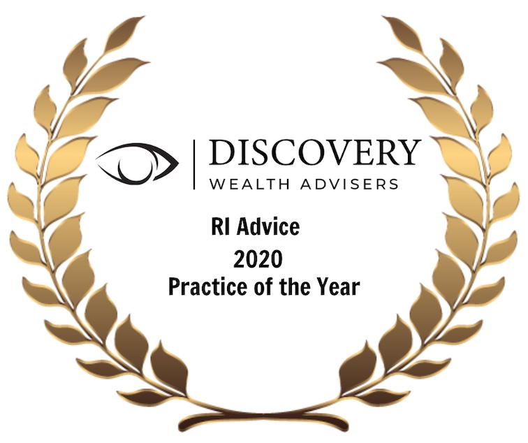 Discovery Wealth – Practice of the Year