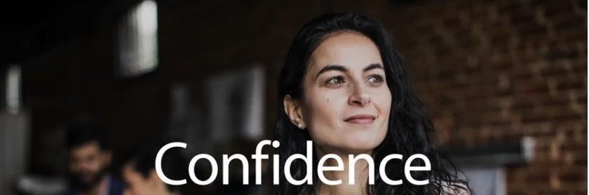 True Value of Advice – Confidence